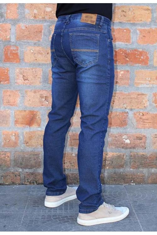 Calça masc jeans